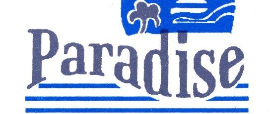 Archives #2 / Paradise