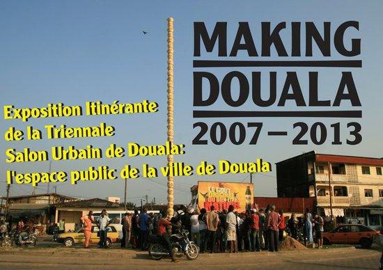 Making Douala 2007-2013